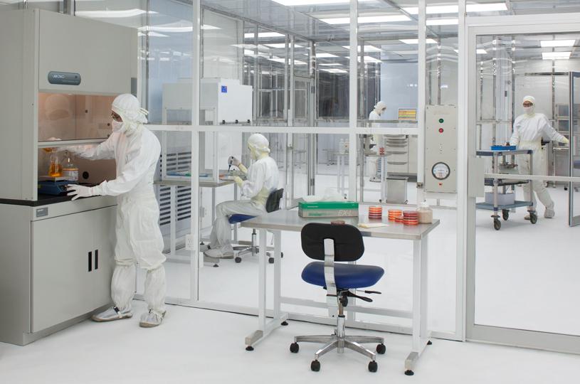 تکنیک های سلولی