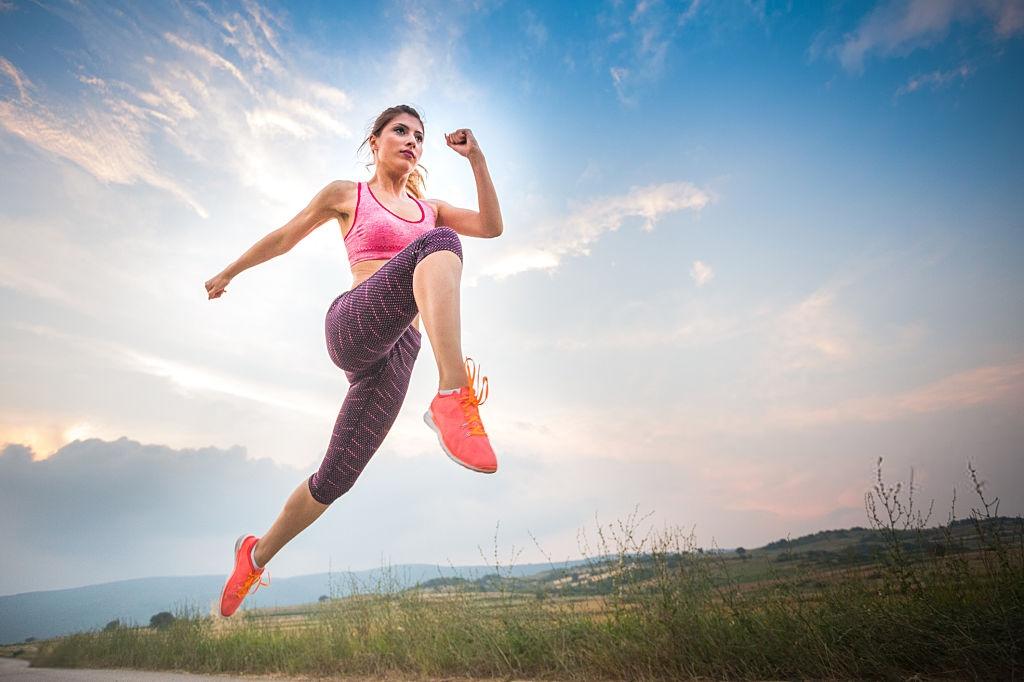 استعدادیابی ورزشی ژنتیکی