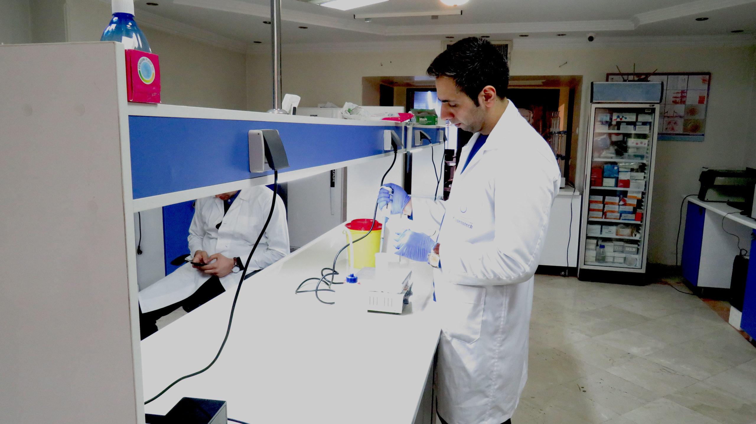 توليد نانو ذرات و نانوساختارها با رويكرد پژوهشي درماني