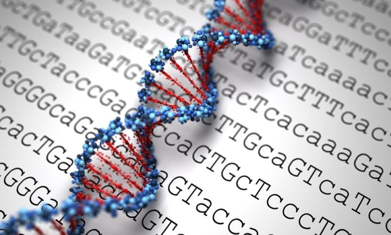 ارائه خدمات تحقيقاتي و پژوهشي در حوزه علم ژنتیک