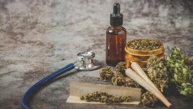 گیاهان دارویی و لاغری